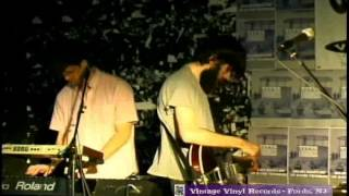 Titus Andronicus - Live at Vintage Vinyl 03/08/2010