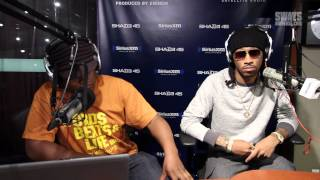 Future Responds to Rich Homie Quan Sounding like Him + Thoughts on Making #9 on Hottest MC List