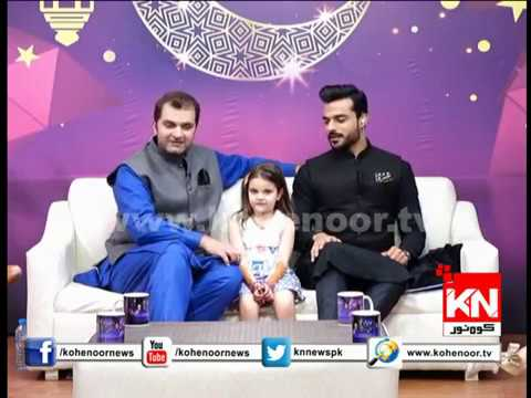Eid Hai Kohenoor C Eid Transmission 3rd Day part 2