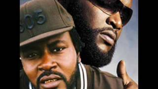 "Rick Ross Ft. Trick Daddy - Something Going On "" My Favourite SONGG"" =p"
