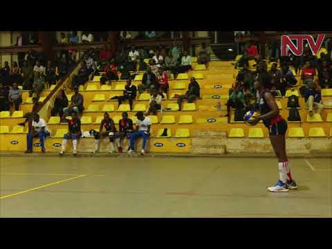 Nkumba University to play in Genocide memorial volleyball Championship