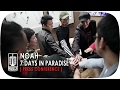 NOAH 7 Days In Paradise (Press Conference)