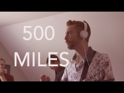 500 Miles - Cover (Inside Llewyn Davis Version)