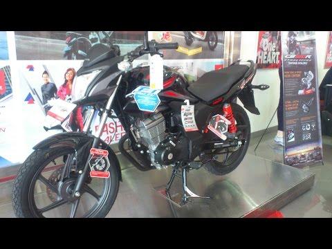 All New Honda Verza 150