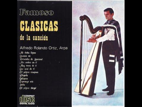 Alfredo Rolando Ortiz