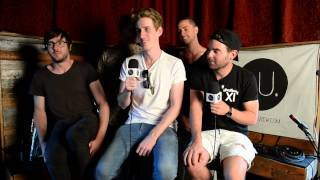 Far Away Stables: Interview at SXSW 2015