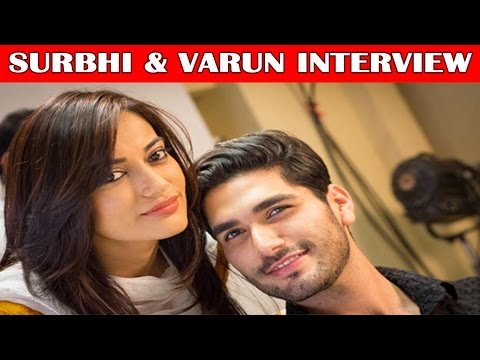 Qubool Hai | Varun Reveals Surbhi's Secret | Varun And Surbhi Interview - Part 5 | Screen Journal