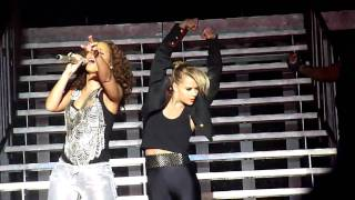 Alicia Keys Live  Another way to Die 04-07-2010 Santa Barbara April 07 2010