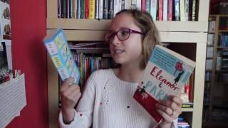 Klářiny knihy - Jak začít číst v angličtině