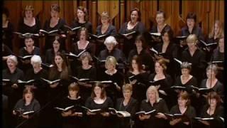 Haydn: Die Schöpfung (The Creation), Singt dem Herren alle Stimmen! (Sir Colin Davis, LSO)