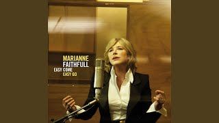 Exclusive Audio Comment by Marianne Faithfull