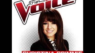 Christina Grimmie - Hold on, We're Going Home (The Voice Performance) [Single]