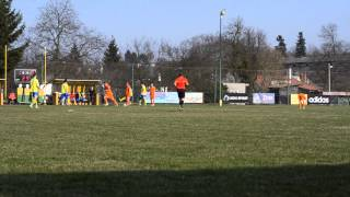 preview picture of video '21.3.2015 Újezdec - Býškovice'