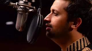 DIL dukha hai TUM yad AaYE by Atif Aslam