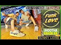 Funk Love - Jhootha Kahin Ka |Dance Choreography|Yo Yo Honey Singh |TEAM AD CHOREOGRAPHY