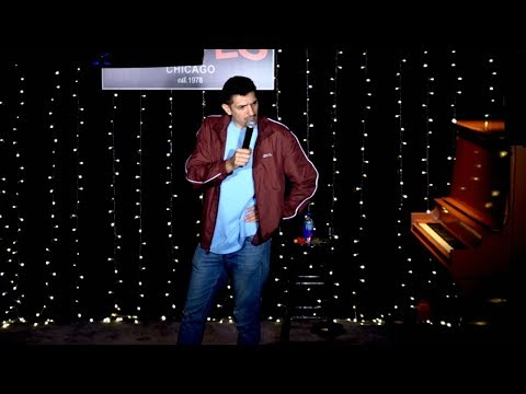 Cock Block At The Comedy Show | Andrew Schulz | Stand Up Comedy