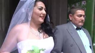 1 IVETA a ROMAN svatba 1 dil Yutube