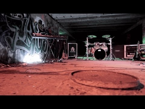 Art of Illusion  - Thrown into the fog (official video) online metal music video by ART OF ILLUSION