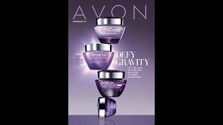 Avon Campaign 13 2017