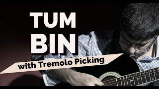 Tum Bin Tribute to RD Burman - kapilguitarist