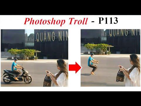 💥Ảnh Chế  Ricardo Milos –  Photoshop Troll (P113), Fjamie013