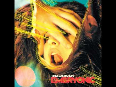 The Flaming Lips- The Sparrow Looks Up at the Machine