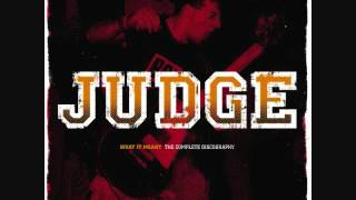 Judge - Give It Up