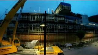Film do artykułu: Unihouse wybuduje domki...