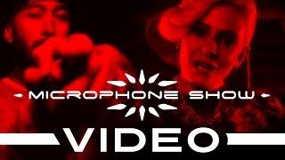 Joker Feat. Ayben - Microphone Show (Official Video)