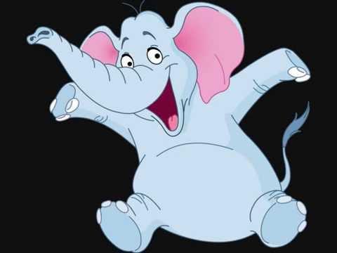 Canciones infantiles. Elefante tela de araña, Chill out. infantil.