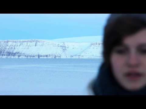 University Centre of the Westfjords video