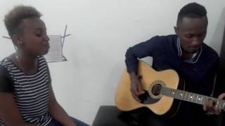 Pascal Tokodi- sitaki (Gina & Mark feat Davie cover)