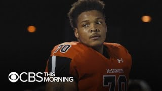 Report finds University of Maryland culpable in football player's death - Video Youtube