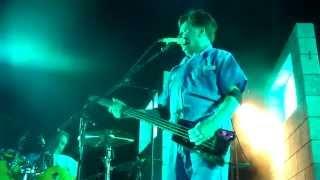 "DEVO Performs ""O No"" Live in Denver, CO 6/23/14 by Devo-Obsesso"