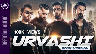 Best Urvashi Rock Version   Indian Rap Rock Band   Underground Authority