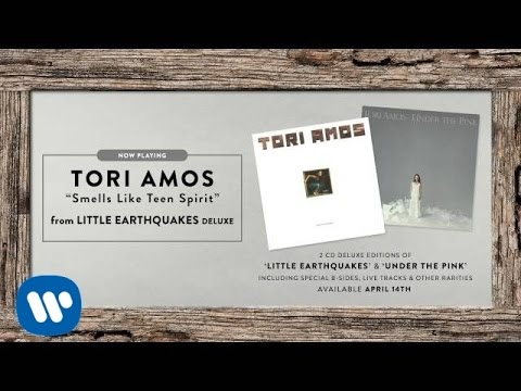 Smells Like Teen Spirit (1992) (Song) by Tori Amos