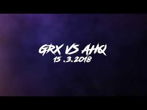 EES精華 G-Rex V.S. ahq