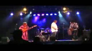 Video Růžová - Plechárna 2010