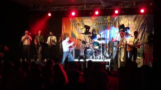 Cherry Poppin' Daddies-Brown Derby Jump