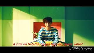 J-hope Daydream 백일몽 (M/V)letra/lyrics legendado PT/BR ROM