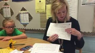 How to Practice Fluency Passages at Home