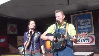Joey & Rory - Cheater Cheater