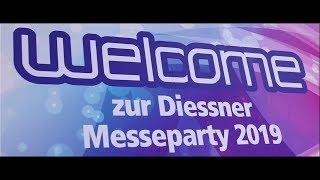 Diessner FAF 2019 Messeparty Köln