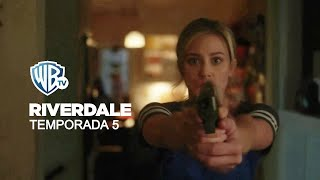 Riverdale: Temporada 5 | Tráiler en Español