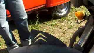 preview picture of video 'Citroen Argentina meeting/ Encuentro Citroen Argentina 2008'