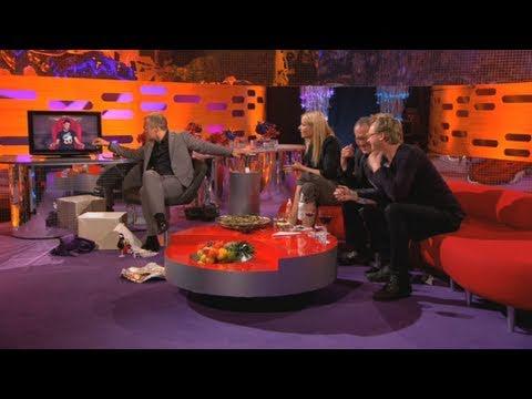 Gwyneth Paltrow překládá španělskou historku