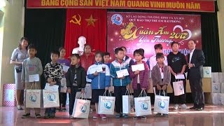 Hải Phòng dành hơn 100 tỷ đồng quà Tết Đinh Dậu tặng gia đình chính sách và người nghèo