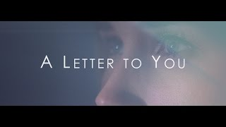 A Letter to You - Video Youtube