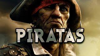 Piratas Parte 1 - Historia General - Los DoQmentalistas DOCUMENTAL