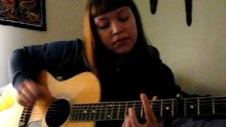 Out of Habit (Ani DiFranco cover)